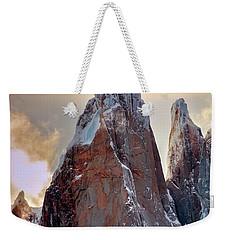 Cerro Torre Weekender Tote Bag