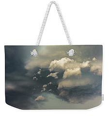 Another Stellar Storm Chasing Day 019 Weekender Tote Bag