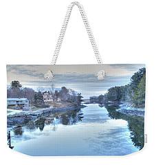 Chauncy Creek Weekender Tote Bag