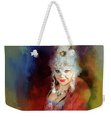 Che Bellezza Weekender Tote Bag by Jack Torcello