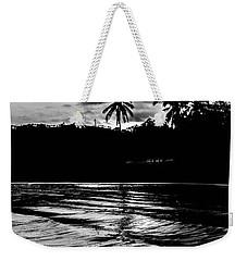 Coast Of Eden Weekender Tote Bag