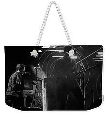 Coldplay9 Weekender Tote Bag by Rafa Rivas