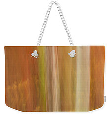 Colors In Motion Weekender Tote Bag