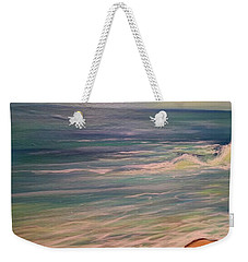 Commission  Weekender Tote Bag