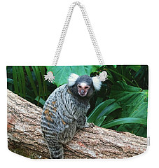 Commonmarmoset  Weekender Tote Bag