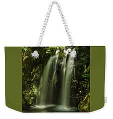 Cool Down Weekender Tote Bag