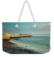 Coral Coast Weekender Tote Bag