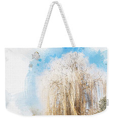 1 Corinthians Chapter 10 Next Weekender Tote Bag