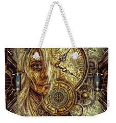 Sci-fi/fantasy Weekender Tote Bag