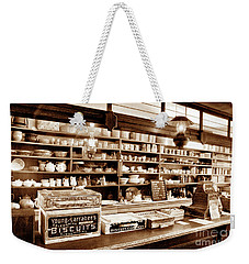 Country Biscuits Weekender Tote Bag