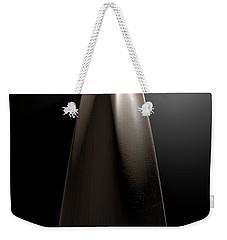 Cricket Bat Dark Weekender Tote Bag