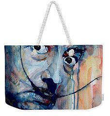 Dali Weekender Tote Bag
