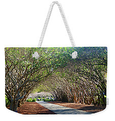 Dallas 1 Of 5 Weekender Tote Bag by Tina M Wenger