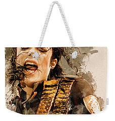 Dangerous Weekender Tote Bag