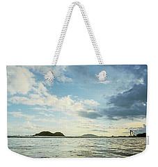 Dawn Binh Hai Beach Weekender Tote Bag