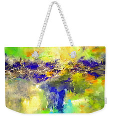 Dawn Breaking 1 Weekender Tote Bag