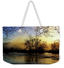 Morning Dawn Weekender Tote Bag