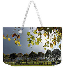 Denbies Vineyard Surrey Uk Weekender Tote Bag