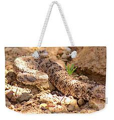 Desert Camouflage Weekender Tote Bag