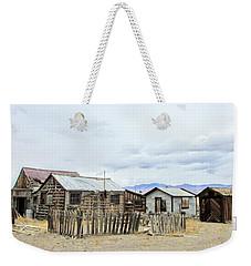 Desert Visions Weekender Tote Bag