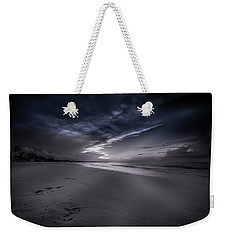 Dominicana Beach Weekender Tote Bag