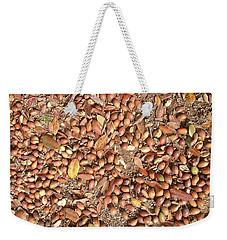 Donguri Means Acorn  Weekender Tote Bag