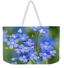 Don't Forget Weekender Tote Bag