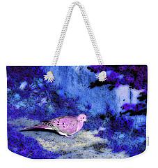 Dove  #9225_2 Weekender Tote Bag