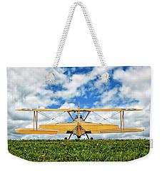 Dreaming Of Flight Weekender Tote Bag