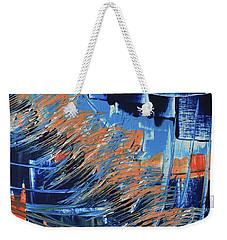 Dreaming Sunshine  Weekender Tote Bag