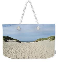 Dunes Of Schoorl Weekender Tote Bag