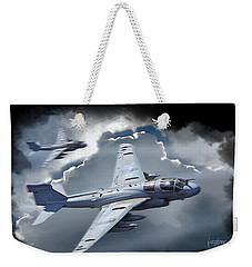 Ea-6b Prowler Weekender Tote Bag