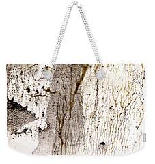 Earth Mother Weekender Tote Bag by Nancy Kane Chapman