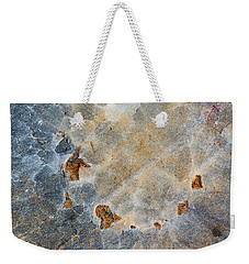 Earth Portrait 286 Weekender Tote Bag