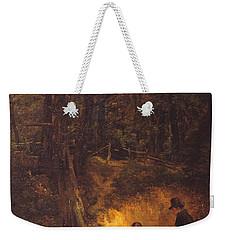 Edwin Henry Landseer Weekender Tote Bag
