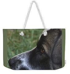 Eliza Weekender Tote Bag