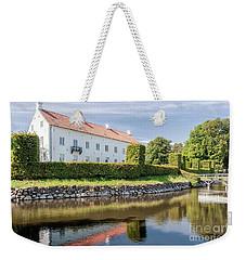 Ellinge Slott Weekender Tote Bag