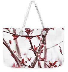 Emerge -  Weekender Tote Bag