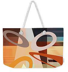 Energised Series Weekender Tote Bag