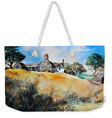 English Farmhouse Weekender Tote Bag