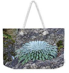 Exotic Plant Weekender Tote Bag