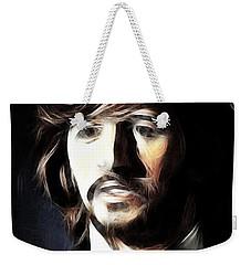 Fabulous Ringo Weekender Tote Bag