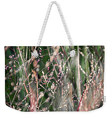 Fairies In The Grass - Weekender Tote Bag