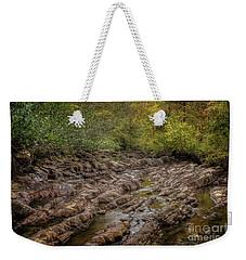Fall At Fane Creek Weekender Tote Bag