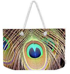 Fan Of Feathers Weekender Tote Bag