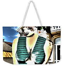 Fete-soulac-1900_32 Weekender Tote Bag