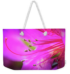 Filamentous Weekender Tote Bag