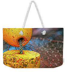 Floats Weekender Tote Bag by Robert Och