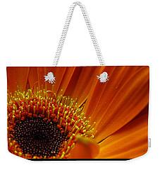 Floral Weekender Tote Bag