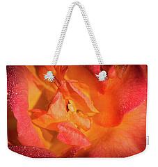 Floribunda Weekender Tote Bag